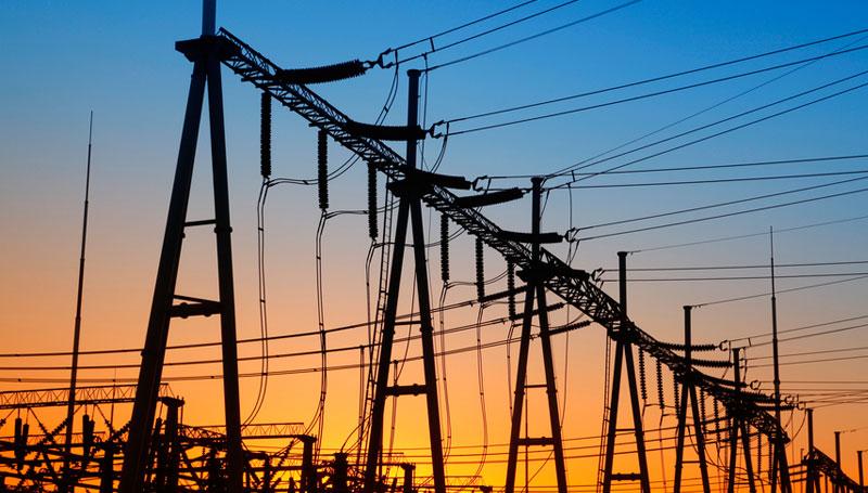 W kwietniu spadła produkcja energii elektrycznej